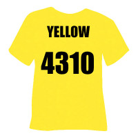 Poli-Flex Perform 4310 Yellow