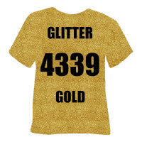 Poli-Flex Perform 4339 Glitter Gold
