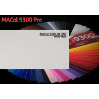 MAC 9328-00 Contrast White Matt 123cm x 50m