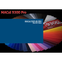 MAC 9339-82 Electric Blue 123cm x 50m