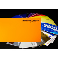Mactac 9801-44 Light Orange