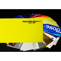 Mactac 9807-00 Luminous Yellow SL