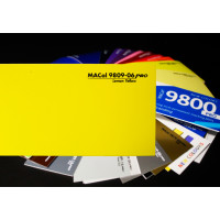 Mactac 9809-06 Lemon Yellow