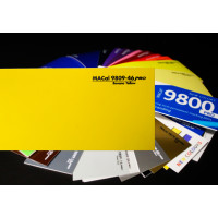 Mactac 9809-46 Banana Yellow