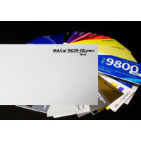 Mactac 9829-00 White