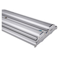 Roll Up Pro Double 850 silver incl bag