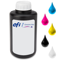 EFI INK H1625 LED UV 3M -värit