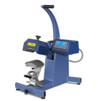 TMH-17 TRANSMATIC Manual Cap Press