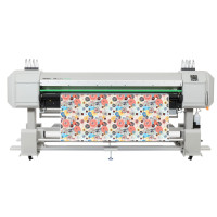 "MUTOH Valuejet 1938TX (75"", 1910mm) + Take-up 100kg"
