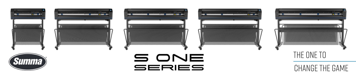 s one series